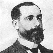 Sabino Arana (1865-1903)