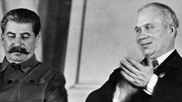 La URSS «solo trajo miseria y brutalidad», según su exdirigente comunista Kruschev