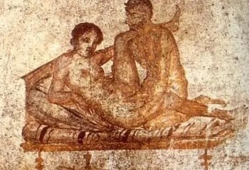 prostitutas lujo jesucristo y las prostitutas