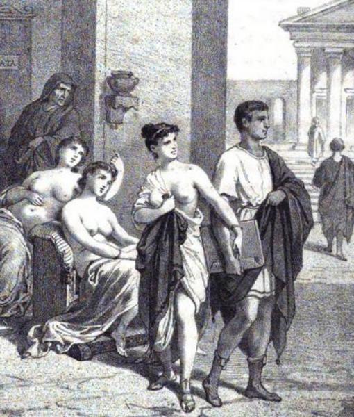prostitutas en grecia prostitutas gracia barcelona