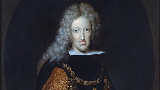 El prognatismo de los Habsburgo, el mentón gigante que torturó a los ...