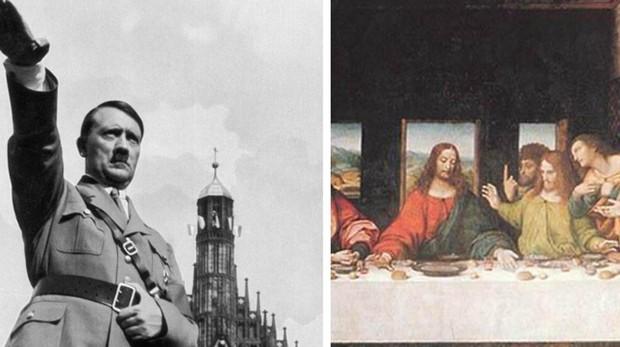 La Ahnenerbe trató de acabar con las fiestas católicas y crear una nueva religión