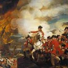 Asedio Gibraltar