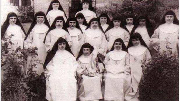 La comunidad de San José, de Madrid, a la que pertenecían diez de las 14 mártires concepcionistas