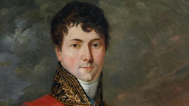 El general Charles-Étienne Gudin
