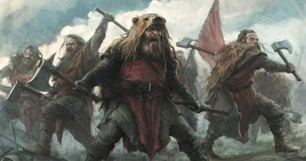 Desvelan el secreto del brebaje que convertía a los guerreros de élite  vikingos en locos y letales