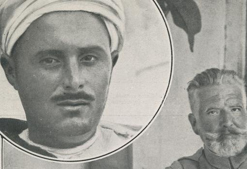 Abd el-krim, después de Annual