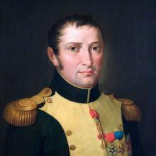 Retrato de José I Bonaparte