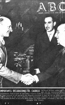 Portada del 13 de junio de 1958