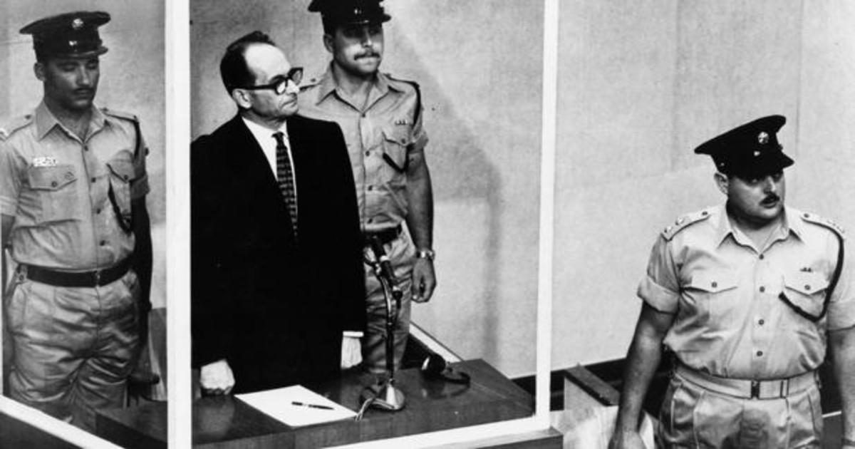 Sesenta años del juicio a Adolf Eichmann: «Era como un molino que trituraba  a los judíos»
