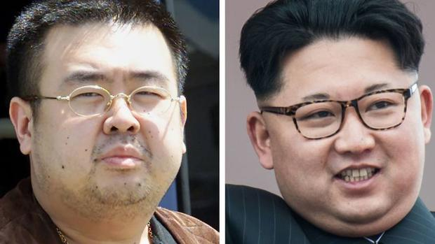 Kim Jong-nam, hermano del actual dictador de Corea del Norte, Kim Jong-un