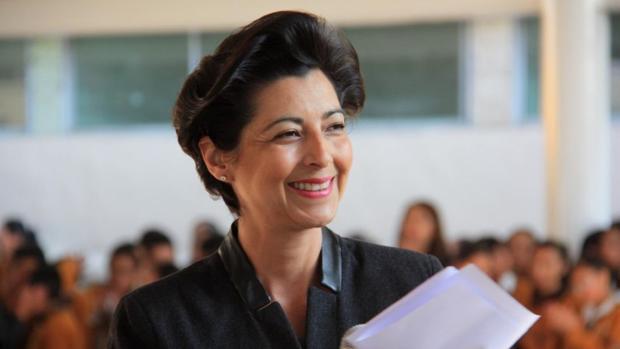 Martha Elvia Fernández