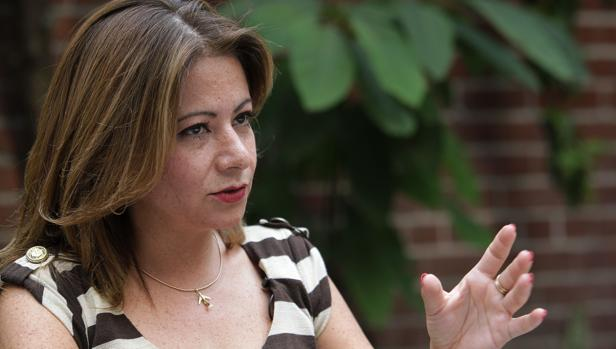 Myrna Díaz
