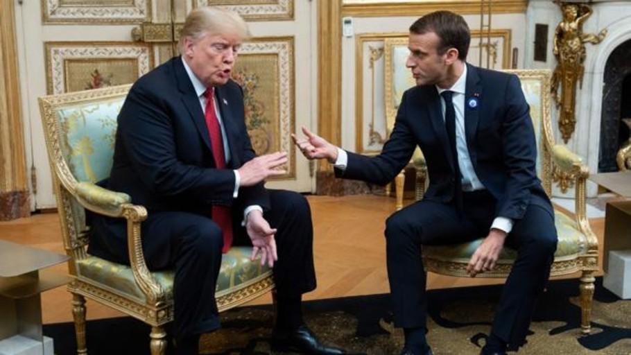 EE.UU. abre una investigación contra Francia por el impuesto a los gigantes tecnológicos