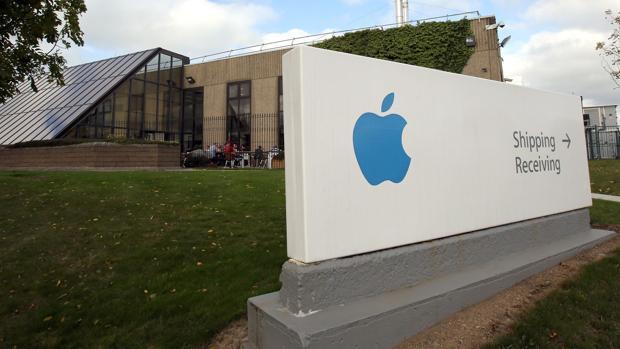 Sede de Apple en Cork, Irlanda