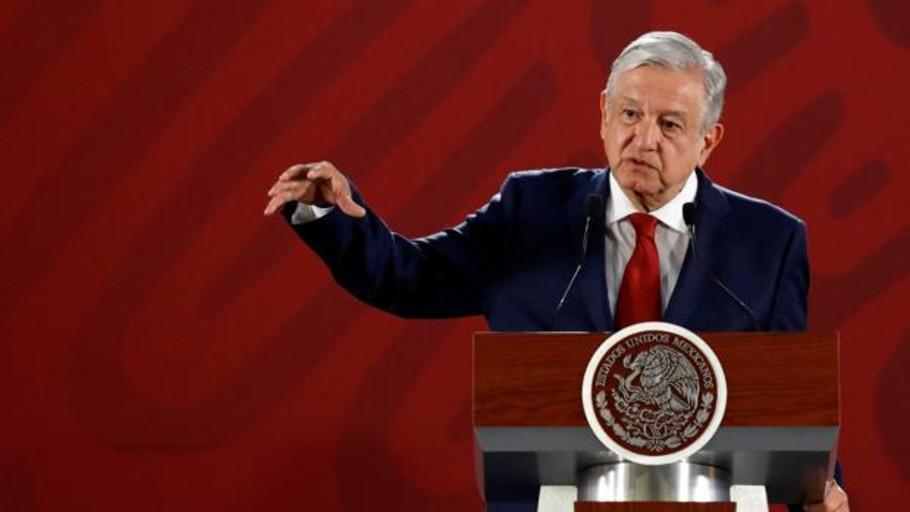 México registra su primer semestre más violento bajo el mando de López Obrador