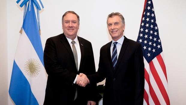 EE.UU. y otros países americanos consolidan un nuevo foro antiterrorista