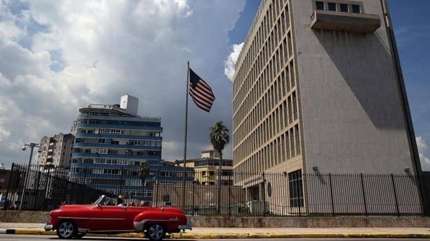 Los diplomáticos de EE.UU. que alertaron de «ataques sónicos» en Cuba presentan lesiones cerebrales