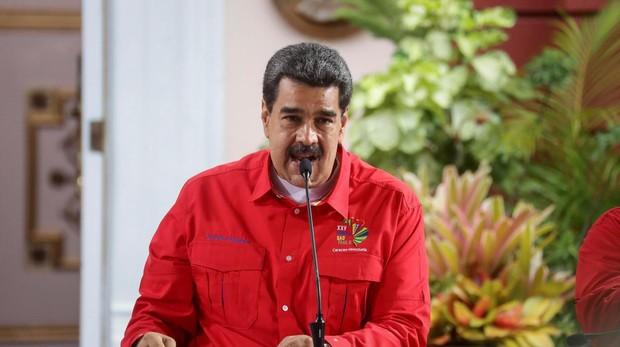 Se reanuda el diálogo en Barbados bajo la presión de Maduro