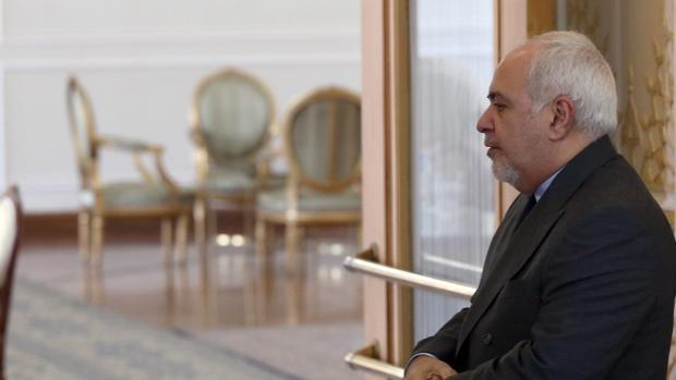 El ministro de Exteriores de Irán, Mohamad Javad Zarif