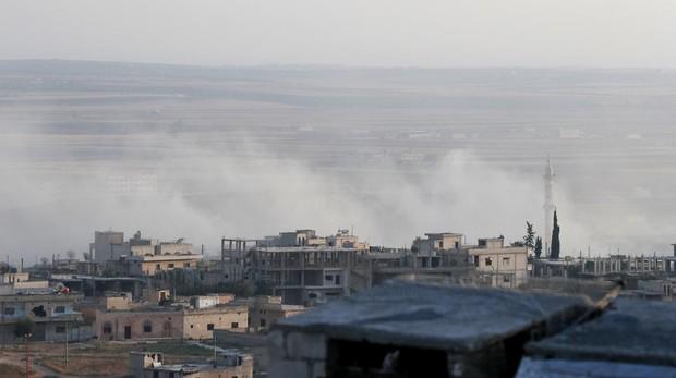 Damasco rompe la tregua y reanuda la ofensiva en Idlib y Hama