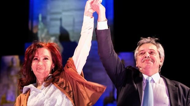 El peronismo obtiene una rotunda victoria a pocos meses de las presidenciales