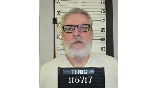 Michael West fue ejecutado en la silla eléctrica por los asesinatos en 1986 de una adolescente y su madre