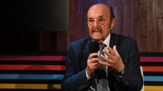 Julio Bárbaro, referente histórico del peronismo