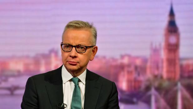 El Gobierno de Johnson no descarta saltarse una futura ley anti-Brexit duro