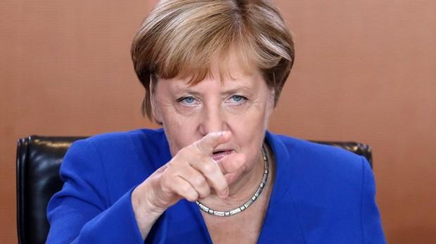 Merkel y los refugiados, la decisión que cambió la política europea