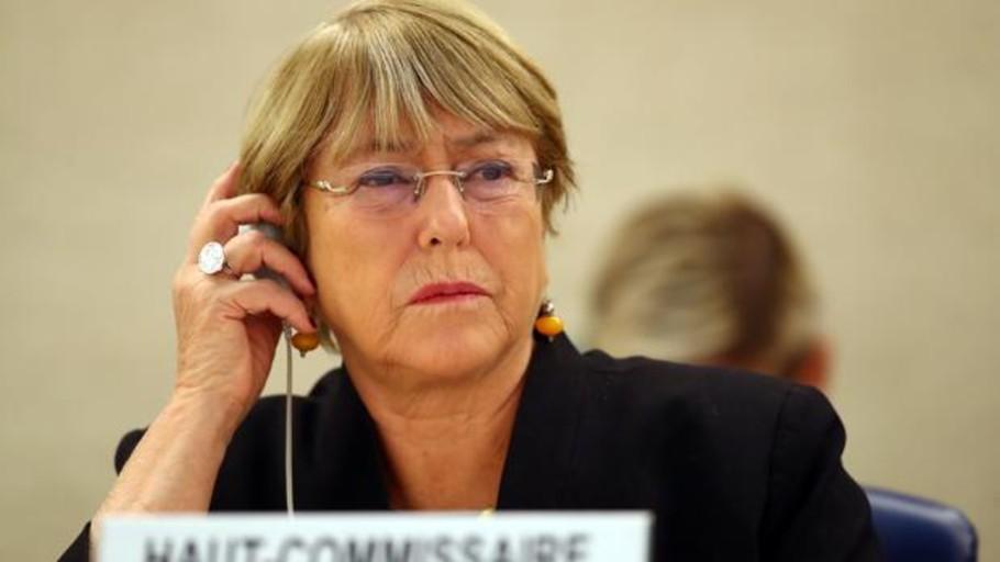 La tibieza del informe de Bachelet sobre los derechos humanos en Venezuela