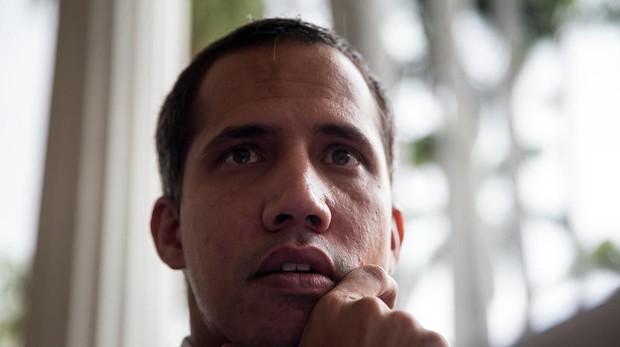 Guaidó invoca el tratado que permite una intervención armada en Venezuela