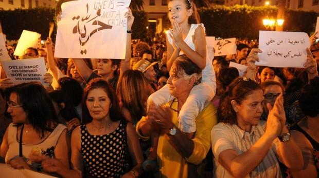 Una periodista marroquí, a juicio por abortar y por mantener relaciones extramatrimoniales