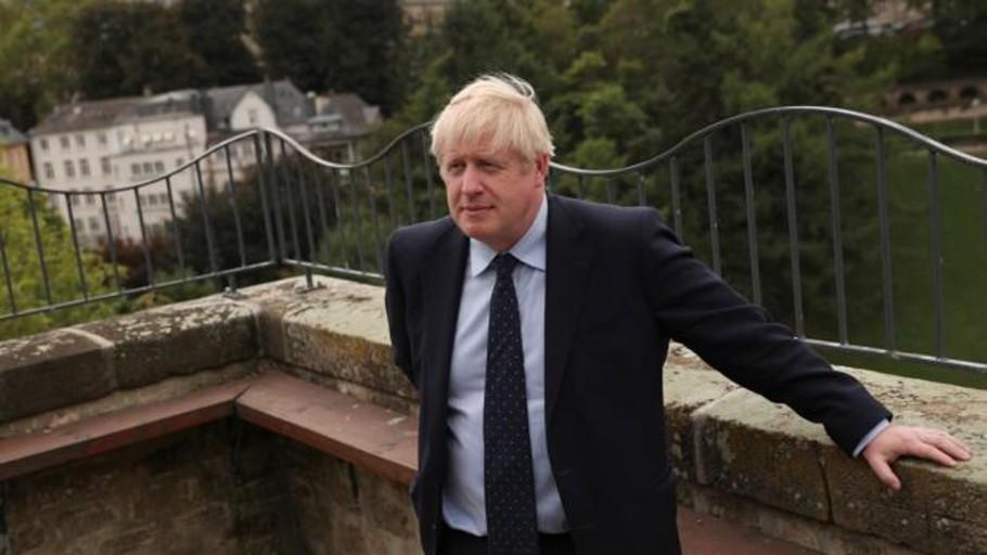 El Supremo del Reino Unido juzga si el cierre del Parlamento ordenado por Johnson fue legal
