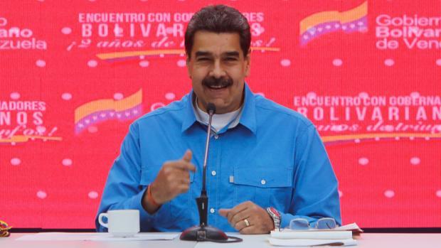Maduro presume de que Venezuela haya entrado en el Consejo de DD.HH. de la ONU: «Es una victoria»