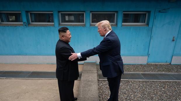 Pionyang da un ultimátum a EE.UU. y destaca la relación «especial» de Kim y Trump