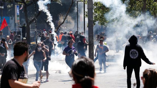 Rusia agita la inestabilidad en Iberoamérica