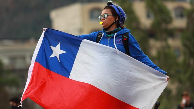 Chile y la vulnerabilidad de la clase media latinoamericana