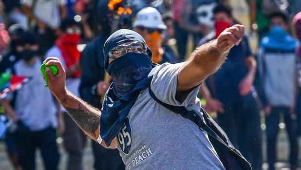 Diosdado Cabello asegura que las protestas en Chile reclaman el modelo económico de Venezuela