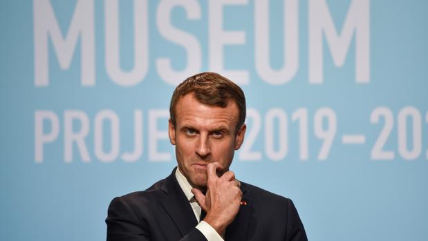 La Francia de Macron fijará cuotas anuales de inmigración legal