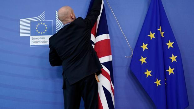 Florece una alianza de partidos británicos a favor de la permanencia en la Unión Europea