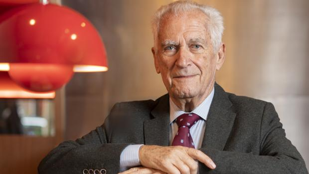 Alonso Álvarez de Toledo: «Honecker era muy listo, pero le superaron los acontecimientos»