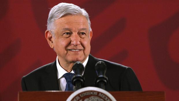 El vals de López Obrador y Chávez