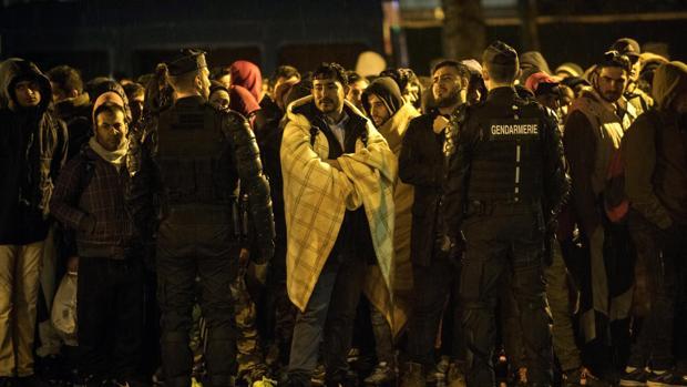 De las cuotas de Macron a los controles fronterizos en Alemania: las nuevas políticas migratorias en la UE