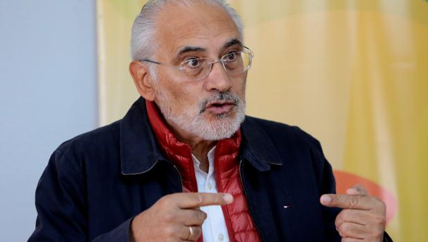 Carlos Mesa: «En Bolivia no hubo un golpe de Estado, el pueblo sacó a Evo Morales»