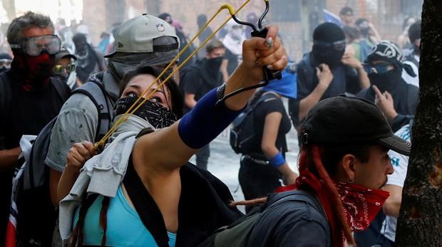 Chile emprende la ruta hacia una nueva Constitución para lograr la paz y otro modelo de país