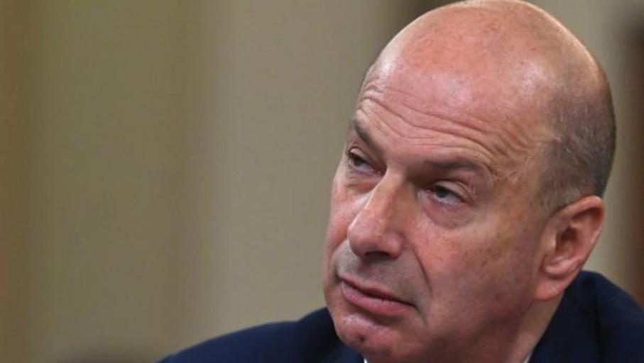 El embajador ante la UE reconoce el «quid pro quo» con Ucrania y que actuó bajo «orden expresa» de Trump