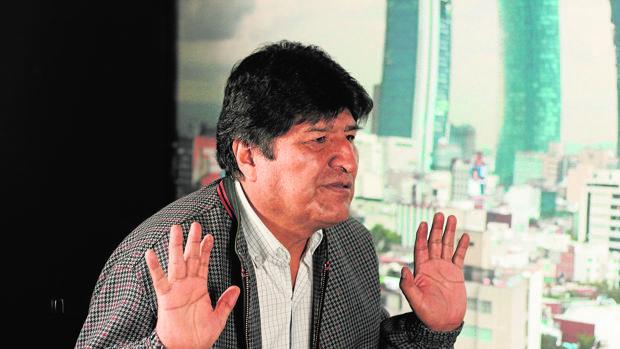 Evo Morales a ABC: «Quiero que haya presencia de Rusia en América Latina»