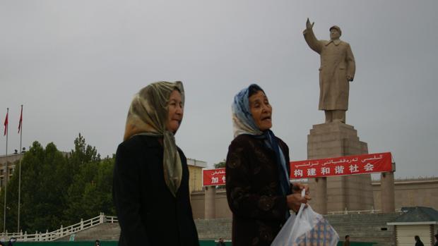 La Cámara Baja de EE.UU. aprueba un proyecto para sancionar a China por el maltrato a los uigures