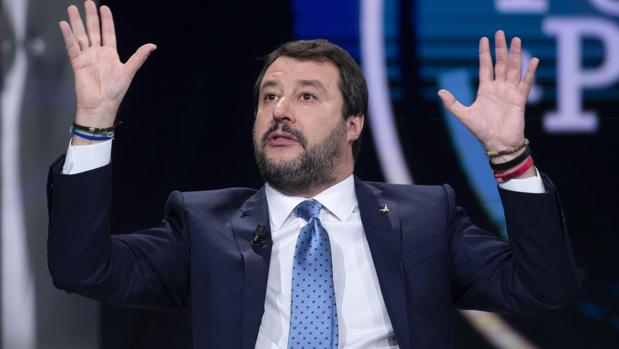 «Un hombre fuerte al poder», el deseo de la mitad de los italianos